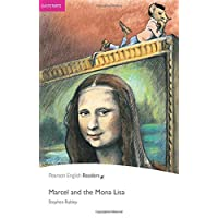 Marcel & the Mona Lisa, Easystart, Pearson English Readers