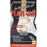 Guitar Method: Pearl Jam