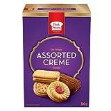 Peek Freans Assorted Crme Sandwich Cookies, 300 Grams/10.6 Ounces