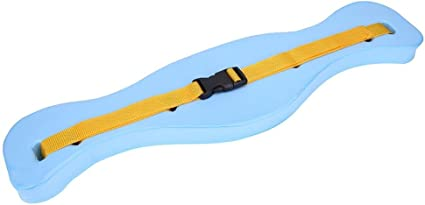Amazon.com : Yosoo Health Gear Swimming Floating Belt, EVA Lightweight Adjustable Safety Swimming Float Waist Belt for Swimming Training : Sports & Outdoors