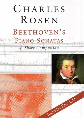 - Beethoven`s Piano Sonatas: A Short Companion