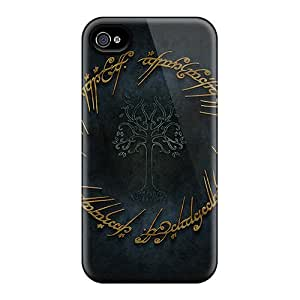 Lord Of The Rings Cases Compatible With Iphone 6plus/ Hot Protection Cases