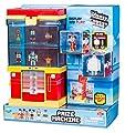 Crossy Road Disney Mini Figures Prize Machine Playset