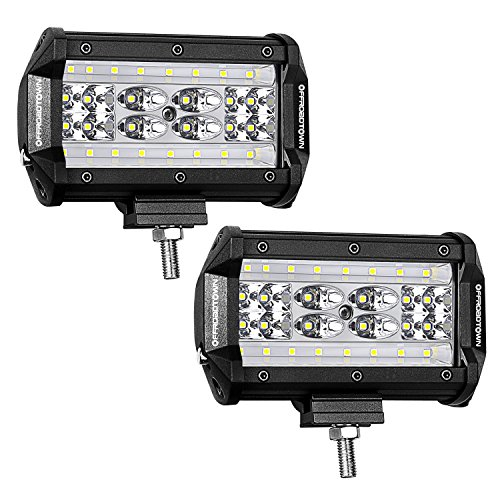 off road led lights spot - 9