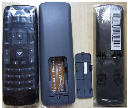 NEW XRT010 Remote control fit for vizio E420-A0 E420VSE E390-A1 E261VA E191VA E320-A1 E400-B2 E390-B0 E390-B1 E480-B2 E420-B1 E471VLE-B E470-A0-B E420-A0-B E390VL-B E390-A1B E370-A0-B E320-A0-B E291-A1B E241-A1B E320VT E370VT E420VT E240AR E320AR E420AR E