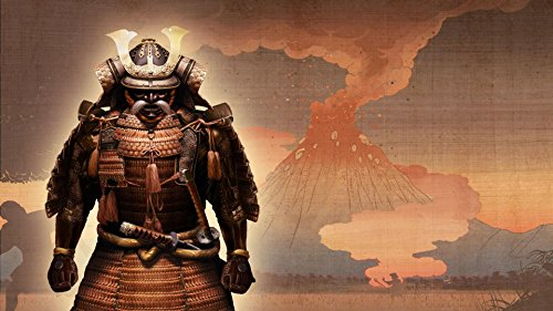 Da Bang Shogun 2 Artwork 20X30 Inch Poster Print