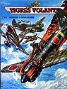 Les Tigres volants, tome 2 : Mission à Singapour par Nolane