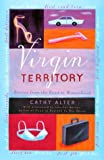 Virgin Territory, Cathy Alter, 1400047811