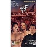 Wwf: Insurrextion UK 2000