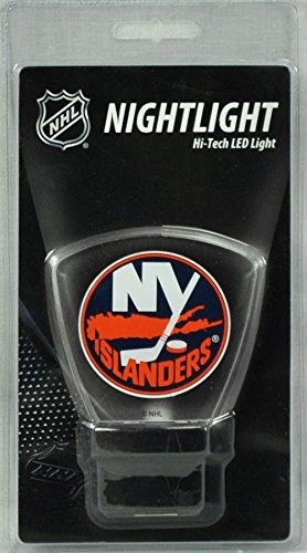NHL New York Islanders LED Night Light by Football Fanatics