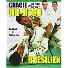 Jiu-Jitsu brésilien théorie et techniques
