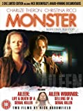 Monster - Special Edition / Aileen: Life And Death Of A Serial Killer (Limited Edition) [DVD]