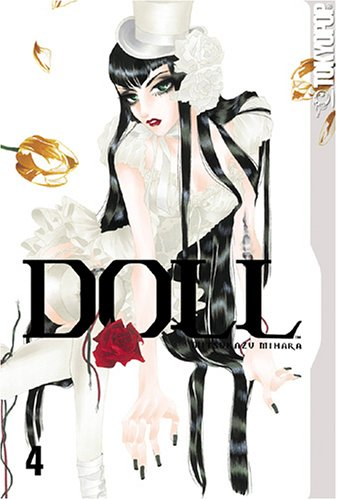 Doll -Softcover Volume 4