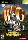 Wallace And Gromit Curse of the Were Rabbit - Xbox