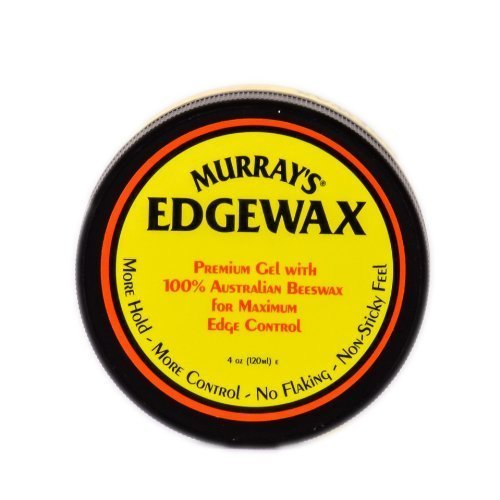 Murrays Edgewax Gel 4 Ounce Jar (120ml) ()