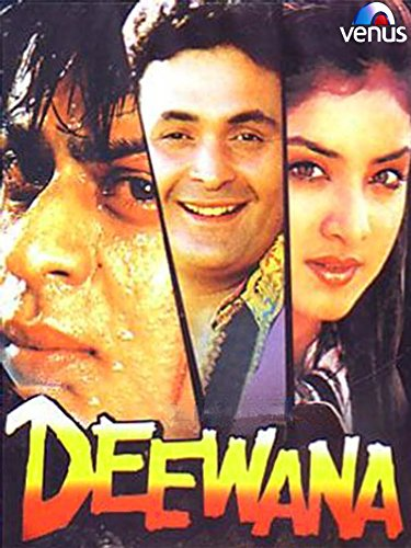 Songs Of Deewana