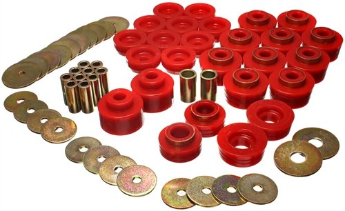 Energy Suspension 3.4141R Body Mount Set