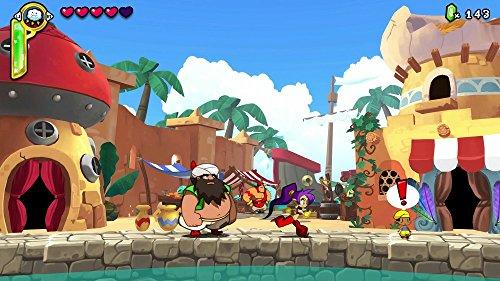 519ZO5eUxoL - Shantae: Half-Genie Hero - Ultimate Edition - Nintendo Switch