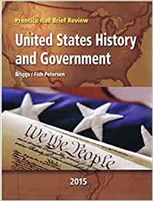 United states history midturn review