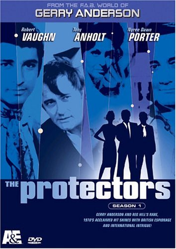 The Protectors - Season One by A&E