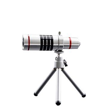 BOEHNER huitong 18 x móvil Teleobjetivo réflex funda para cámara ...