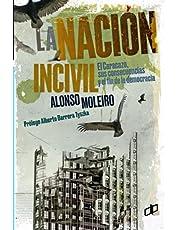 LA NACIÓN INCIVIL: El Caracazo, sus consecuencias y el fin de la democracia
