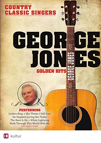 Check expert advices for george jones dvd?