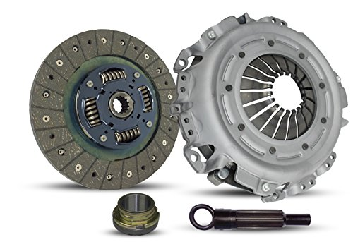 Clutch Kit Works With Saab 900 S Se Turbo Commemorative Edition Hatchback Convertible 1994-1998 2.0L l4 GAS DOHC Turbocharged