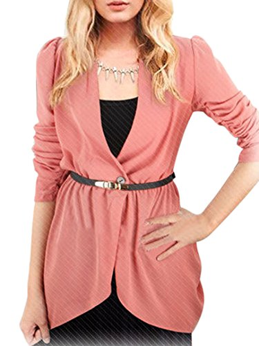 Choies Womens Watermelon Single Asymmetric