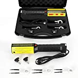 110V Ductor Magnetic Induction Heater Kit LED