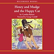 Henry and Mudge and the Happy Cat | Cynthia Rylant