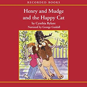 Henry and Mudge and the Happy Cat Audiobook