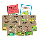 607 Snapwords® Teaching Cards