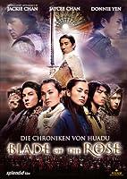 Die Chroniken von Huadu - Blade of the Rose