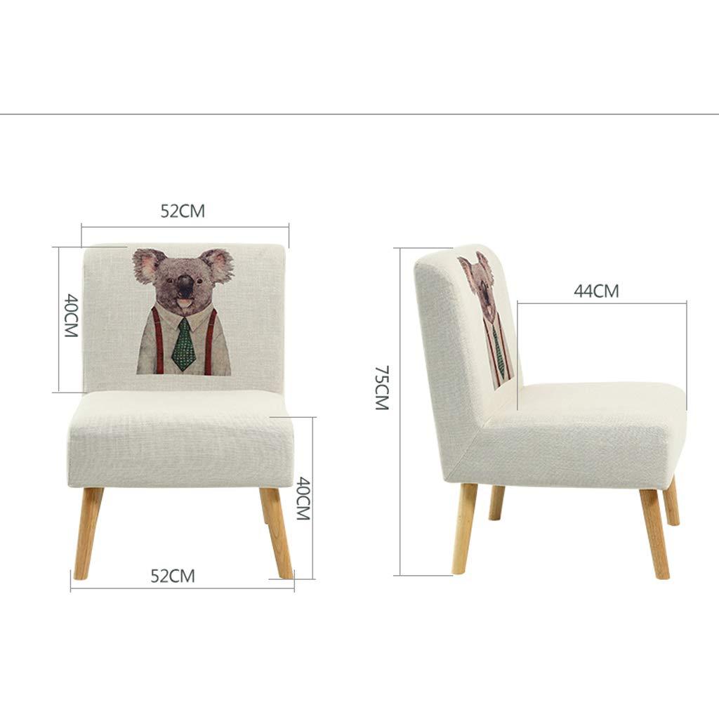 Amazon.com: Jizhen Lounge Chair Armchairs for Living Room ...