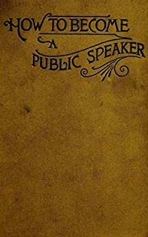 how to become a public speaker in canada
