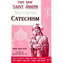 Saint Joseph Baltimore Catechism (No. 1)