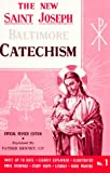 Saint Joseph Baltimore Catechism (No. 1) (St. Joseph Catecisms)