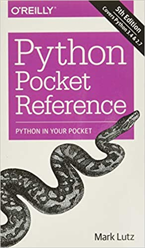 libro referencia de bolsillo