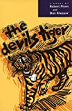 img - for The Devil's Tiger by Robert Flynn (2000-09-30) book / textbook / text book