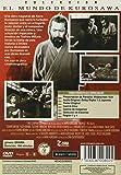 Red Beard (Barba Roja / Akahige) [NTSC/REGION 1 & 4 DVD. Import-Latin America] Akira Kurosawa (Spanish subtitles)