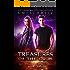 Treasures of the Gods (The Unbreakable Sword Series Book 3)