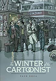 The Winter Of The Cartoonist