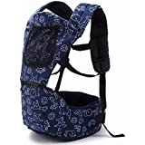 Baby Carriers for Waist 27 inches to 40 inches Ergonomic...