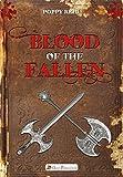 Blood of the Fallen (Blood Scrolls Trilogy Book 1)