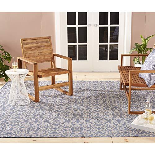 Home Dynamix Nicole Miller Patio Country Danica Indoor/Outdoor Area Rug 7'9