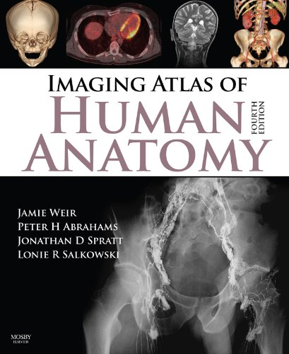 Imaging Atlas of Human Anatomy, International Edition
