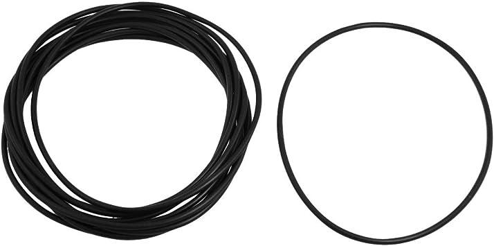 O-Ring 24 x 3 mm NBR 90 Dichtring Menge 25 Stück