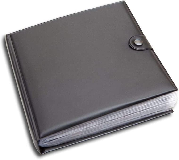 Single Record Album Black Protected