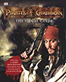 : Pirates of the Caribbean Visual Guide (Visual Guides)